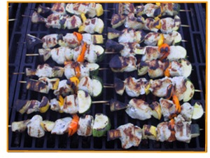 Outdoor BBQ Catering | Fairfield, New Haven, Greenwich, CT