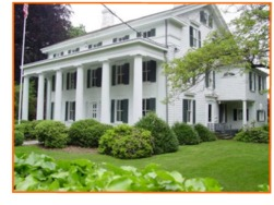 Connecticut Wedding Venues - Burr Mansion - Fitzgerald's Fine Catering Services in Connecticut