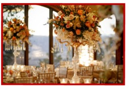 Professional Wedding Planner - Fitzgerald's Fine Catering Services in Connecticut