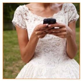 Social Media Mistakes to Avoid for your Wedding | New Canaan, Stamford, Fairfield, CT