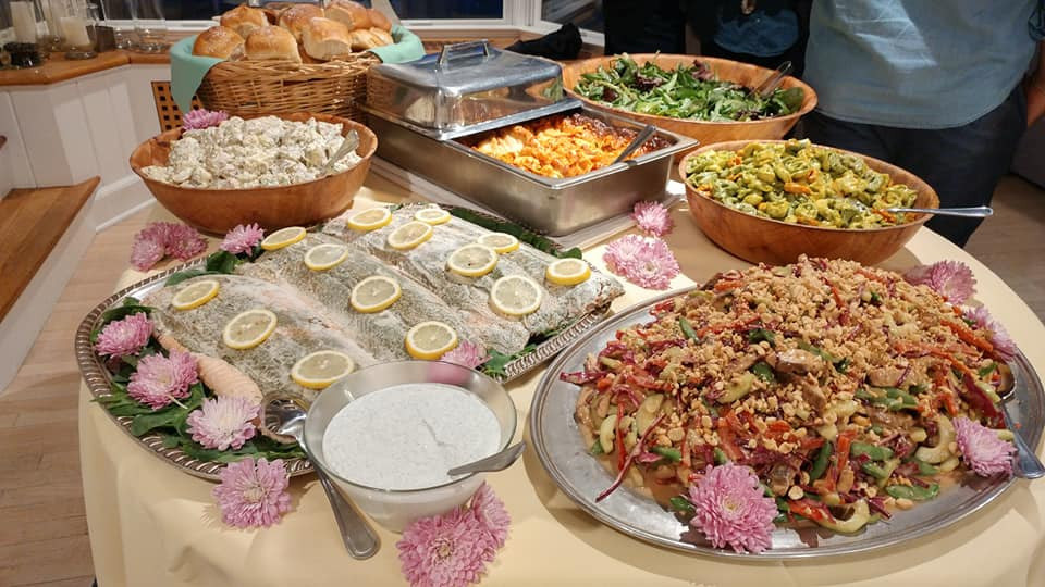 Popular Connecticut Wedding Reception Trends   Fitzgerald's Fine Catering