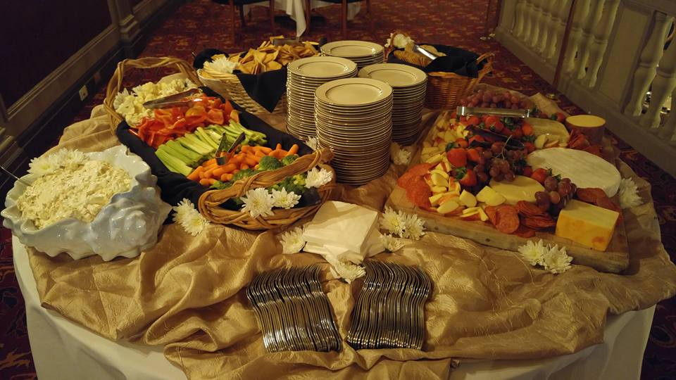 Connecticut Wedding Catering Tips – Fitzgerald's Fine Catering – Wedding Reception Catering