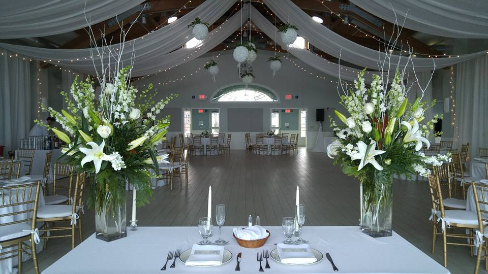 When Selecting a Connecticut Wedding Reception Venue, Ask These Catering Inquiries
