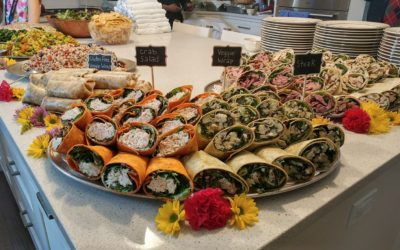 Connecticut Wedding Caterers – Special Event & Corporate Party Catering
