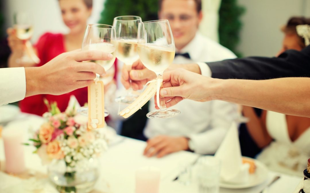 Wedding Catering Services in Connecticut | Beautifully Catered Receptions