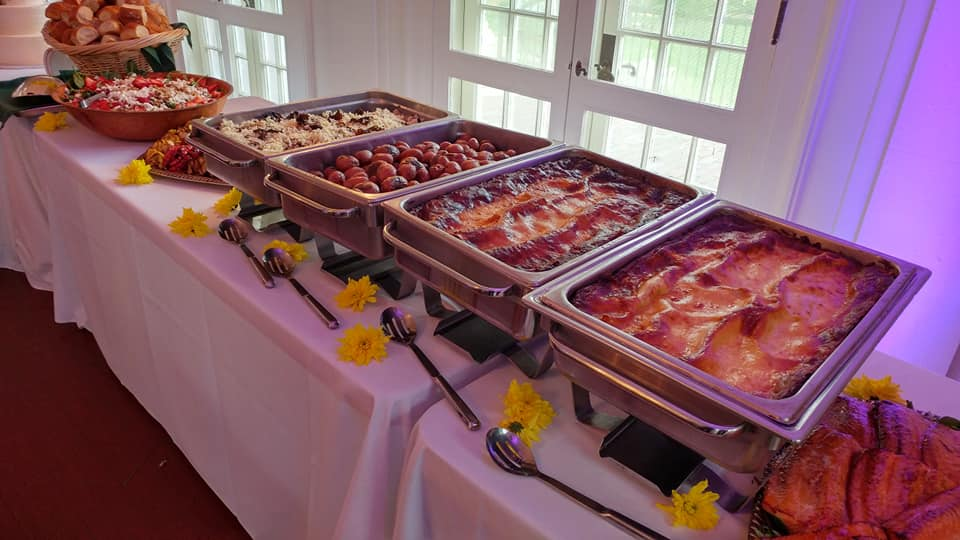 Connecticut Wedding Catering: Wedding Food Trends of 2018