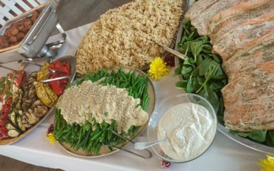 Connecticut Wedding Catering Considerations for your Wedding Reception Party